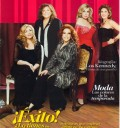 Revista Fernanda con divas de los 80