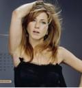 Jennifer Aniston calendario 2009