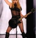 Madonna en concierto en Foro Sol Mexico