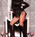 Madonna en concierto en Mexico