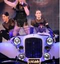 Madonna en show en Mexico