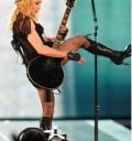 Madonna en el Foro sol