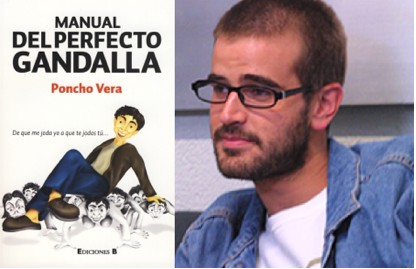 Manual del perfecto Gandalla de Poncho Vera