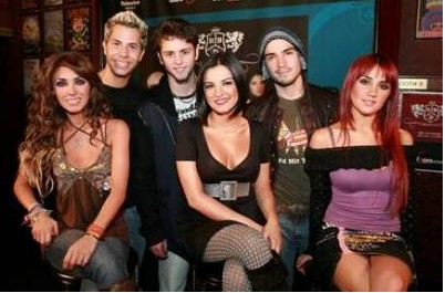 Confirma Maite Perroni documental sobre RBD