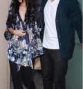 Vanessa Hudgens celebro su cumpleaños con Zac Efron