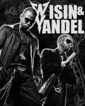 Wisin y Yandel gira en México en 2009