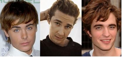 Los 10 más guapos del 2008