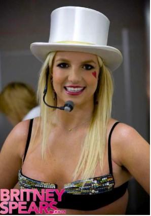 Britney Spears podría llegar a México con su Tour Circus
