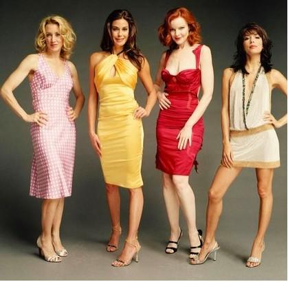 Quinta temporada de Esposas Desesperadas inicia 4 de febrero