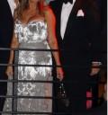 Tom Hanks en Globos de Oro