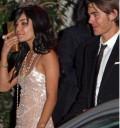 Zac Efron y Vanessa Hudgens en Globos de Oro