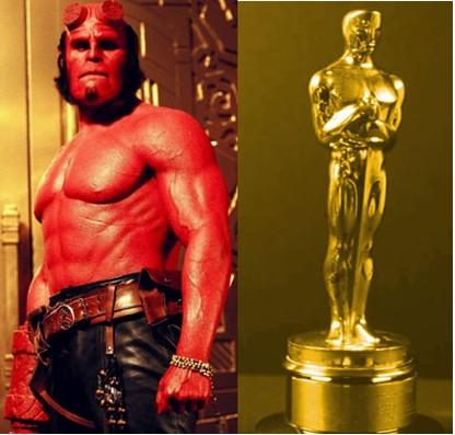 Un mexicano nominado al Oscar