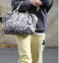 Hilary duff de pans