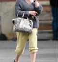 Hilary Duff pierde el estilo