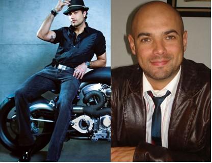 Jaime Camil y Javier Poza recorrerán México en Motocicleta