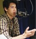 Nick Jonas en disney Radio