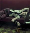 Madona imagen de Louis Vuitton