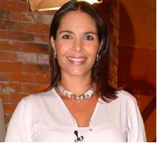 Hoy cumpliría años Mariana Levy