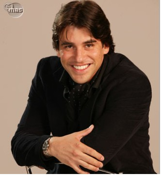 Mauricio Barcelata será papá
