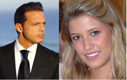 Luis Miguel prohibe a Michelle Salas regresar a México