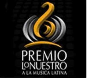 Nominados a Premios lo Nuestro 2009