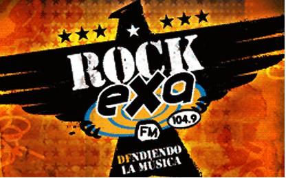 Rock N´Exa 2009