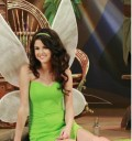 Selena Gomez como campanita