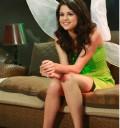 Selena Gomez Campanita