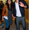 Zac Efron y Vanessa Hudgens en Japon