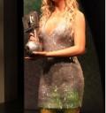 Britney Spears figura de cera