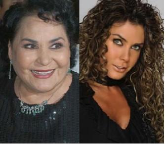 Carmen Salinas será una Mujer Asesina