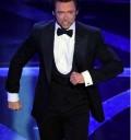 Hugh Jackman en Oscar