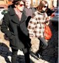 Joe Jonas con Camilla Belle