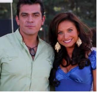 Jorge Salinas y Elizabeth Alvarez confirman su noviazgo