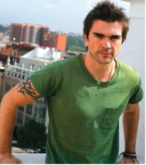 Juanes será papá otra vez