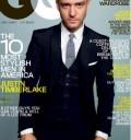 Justin Timberlake en Revista GQ