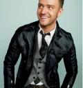 Justin Timberlake en GQ