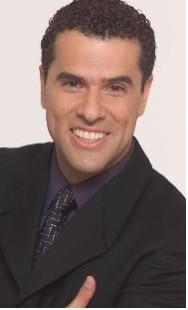 Regresa Marco Antonio Regil como conductor de reality en México