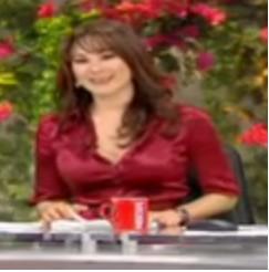 Mónica Garza en Hechos AM