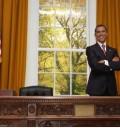Figura de cera de Barack Obama