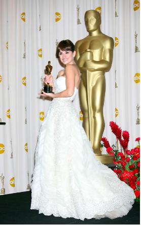 Ganadores de la 81 entrega del Oscar