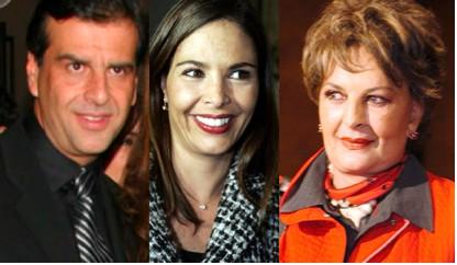 El Pirrú será el albacea de la herencia de Mariana Levy