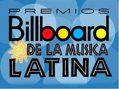 Nominados a los Premios Billboard 2009