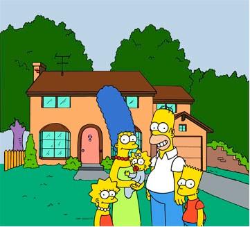Aseguran dos temporadas más de Los Simpson