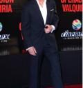 Tom Cruise en México