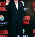 Tom Cruise presenta película en México