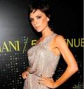 Victoria Beckham en evento de Armani