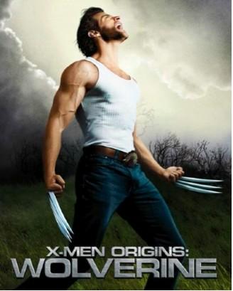 Nuevos posters de X-Men Origins: Wolverine
