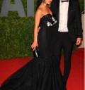 Zac Efron y Vanessa Hudgens en Oscar