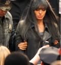 Angelina Jolie detenida en Salt